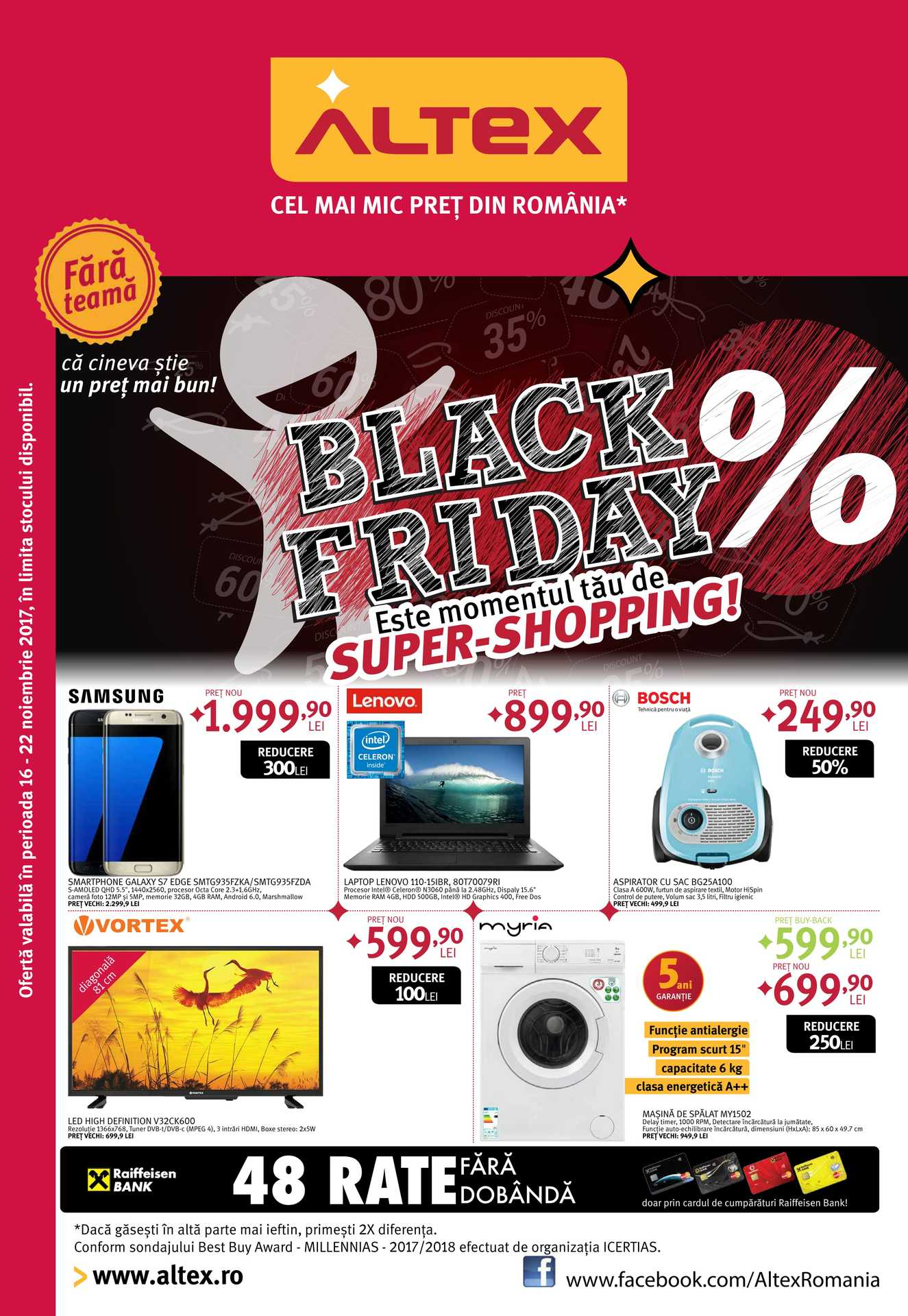 Catalog blackfriday altex