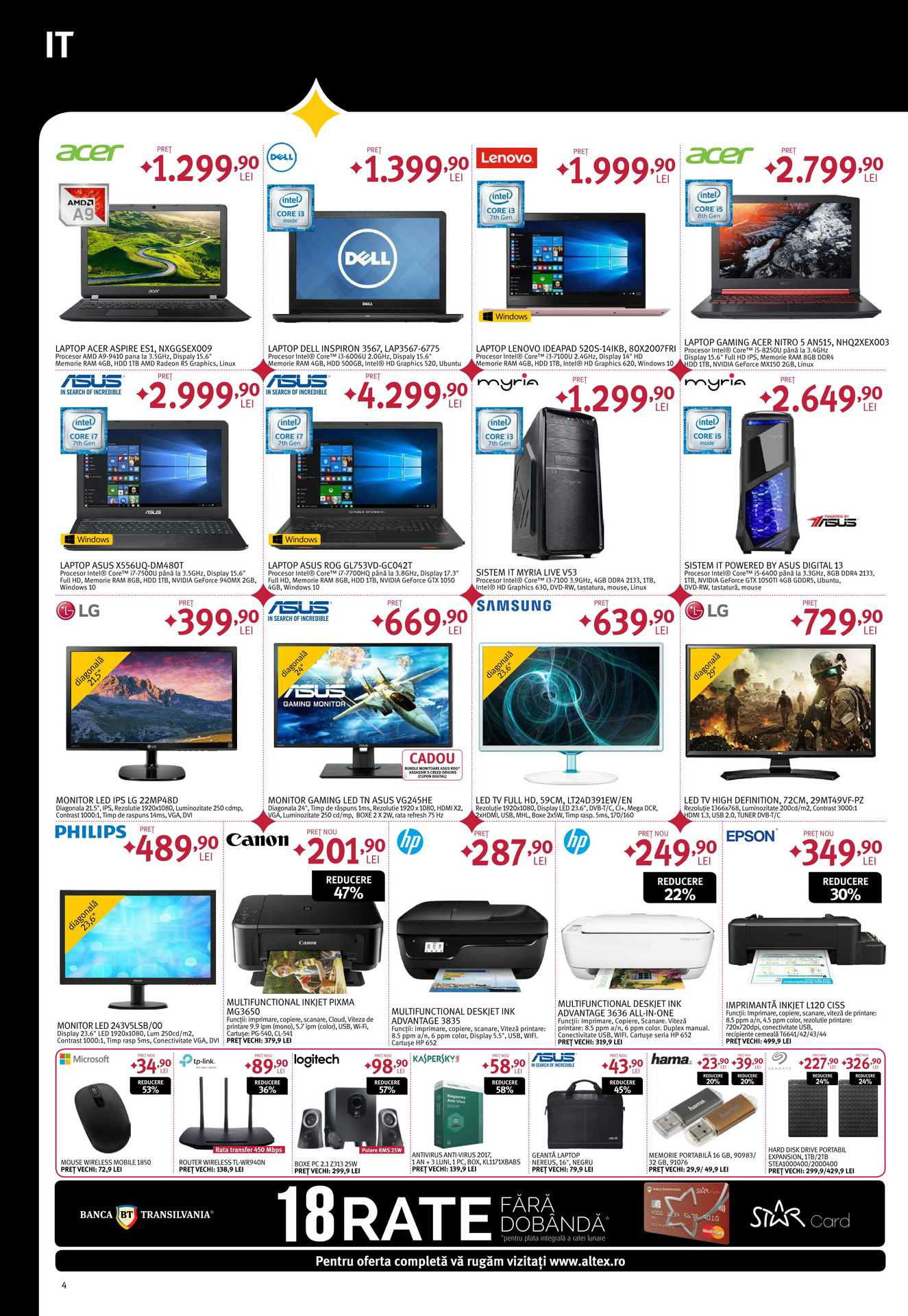 Catalog blackfriday altex 4