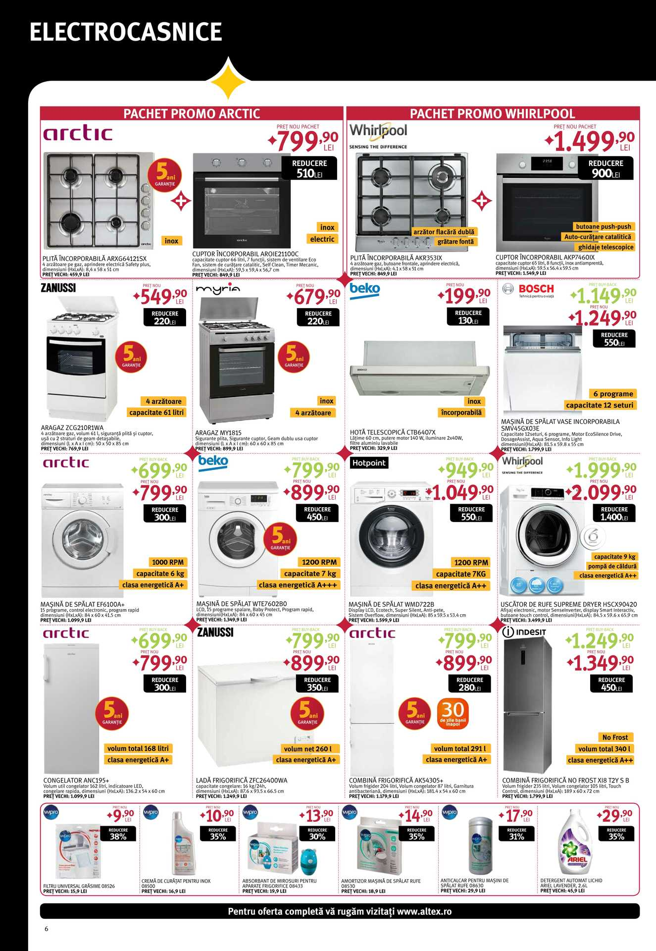 Catalog blackfriday altex 6