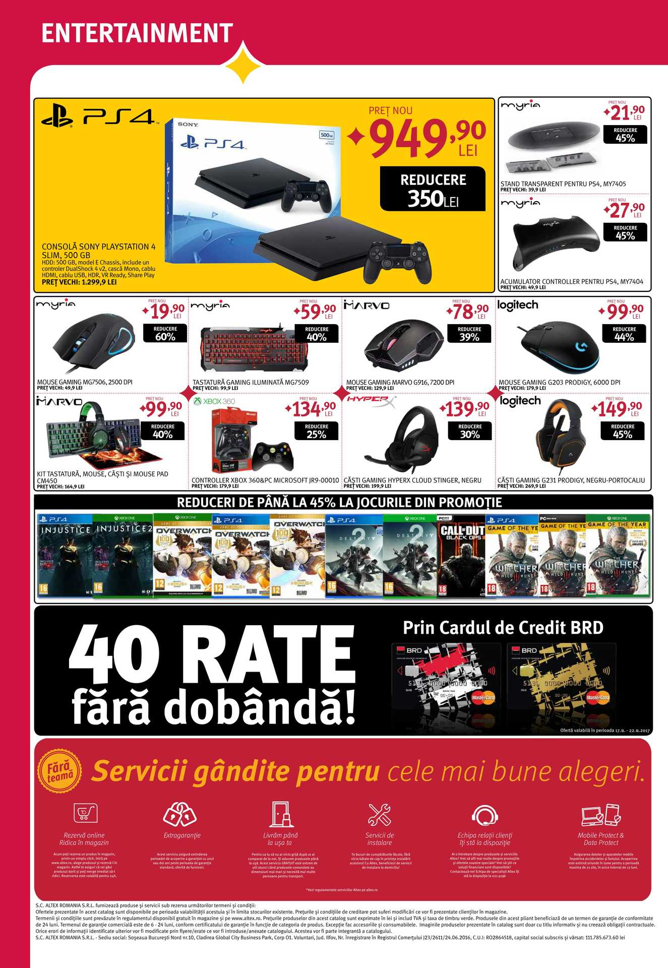 Catalog blackfriday altex 8