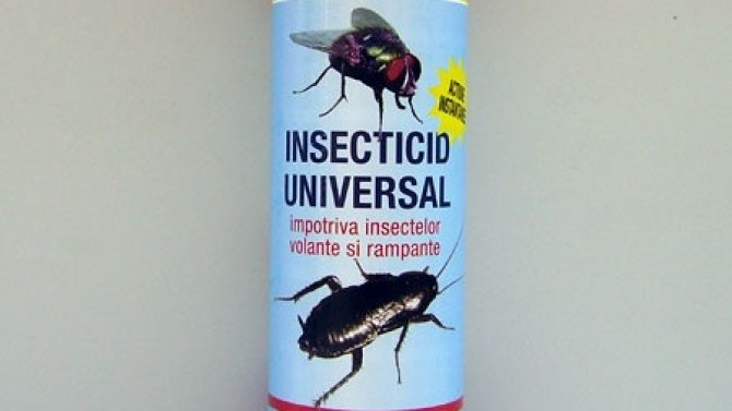 insecticid
