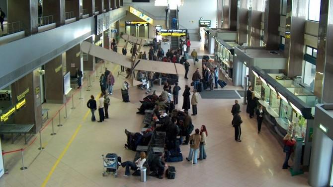 aeroportul otopeni, bucuresti