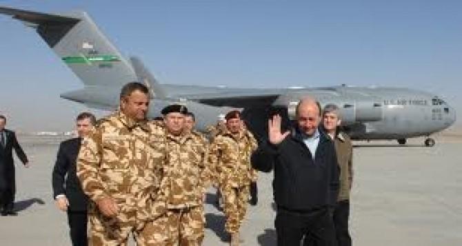 basescu afganistan