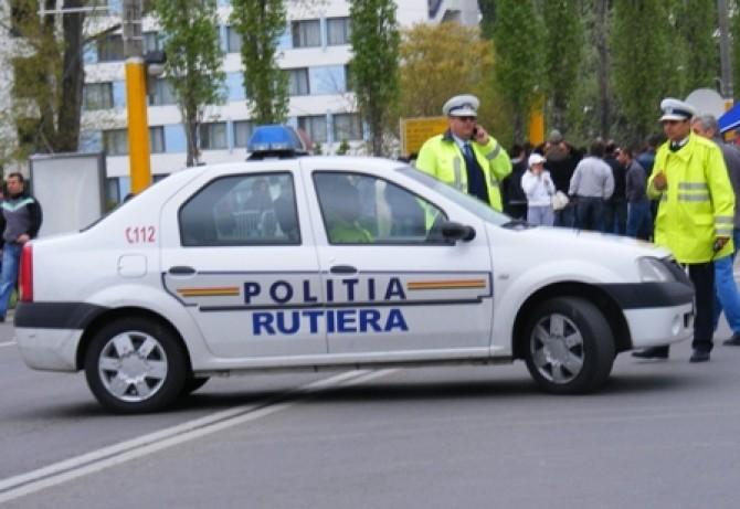 restrictii de circulatie in centrul capitalei