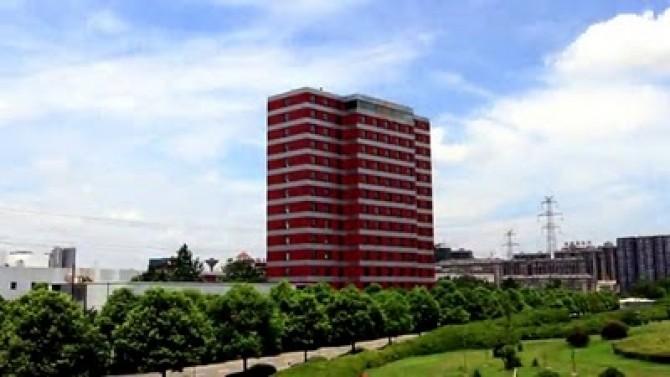 Ark.Hotel