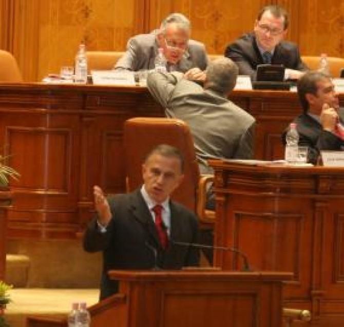 geoana-parlament