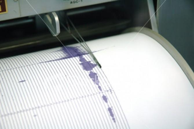 sesimograf, cutremur
