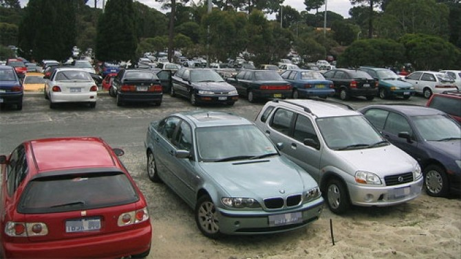 autoturisme, inmatriculare, taxa de poluare 2011