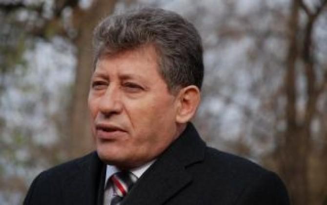 mihai ghimpu, presedintele interimar al republicii moldova