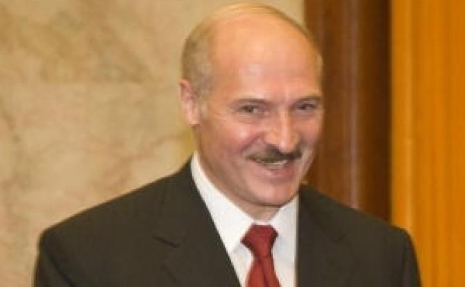 Alexandr Lukasenșo
