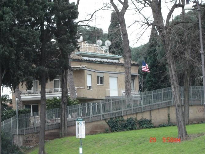 ambasada sua vatican