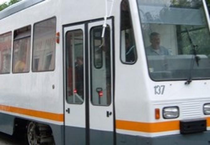 ratb, tramvai