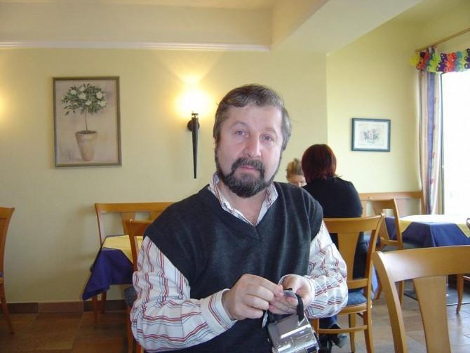 Patric Petre Marin