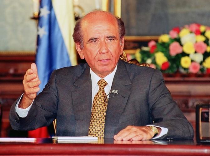 Carlos Andres Pere
