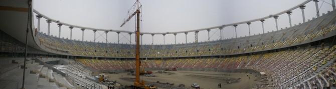 stadionul national lia manoliu