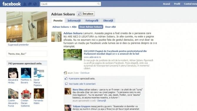 adrian sobaru facebook