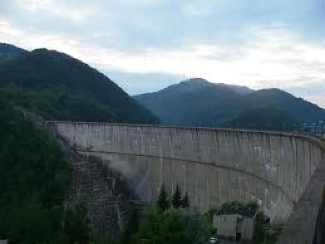 baraj energie hidroelectrica