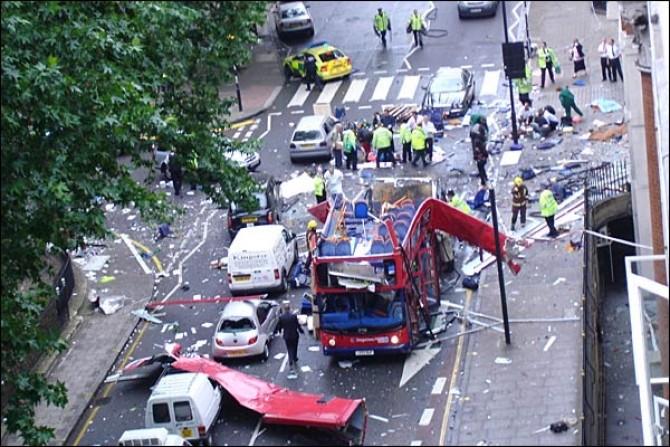al-Qaida ataca europa
