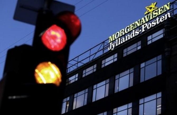 Denmark Terror Arrests