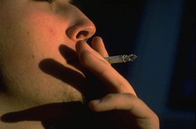 fumat fumatori nicotina