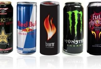 bauturi energizante