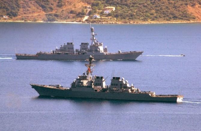 nave iraniene suez