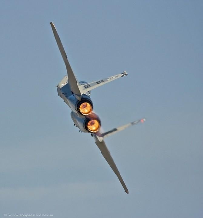 avion f-15