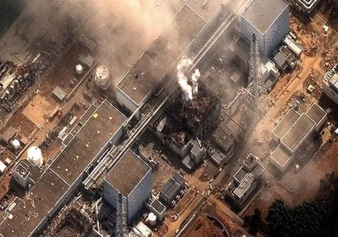 centrala nucleara fukushima