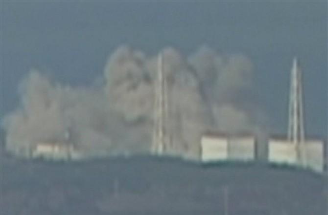 explozie fukushima