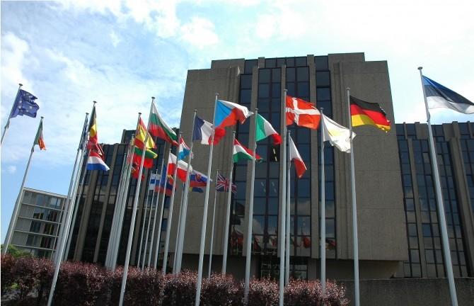 curtea din luxemburg
