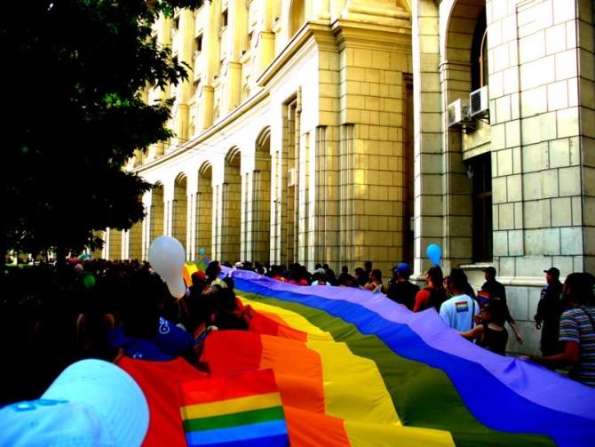 Gay Fest Bucharest