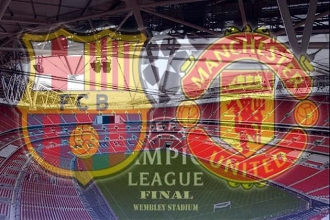 Barcelona---Manchester-United