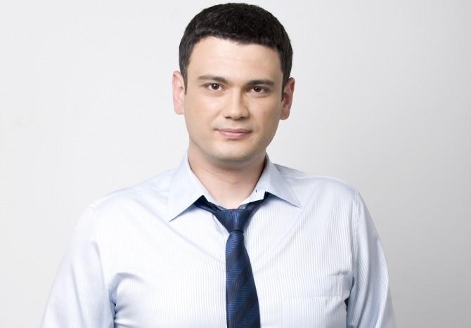 Marius Dobrescu