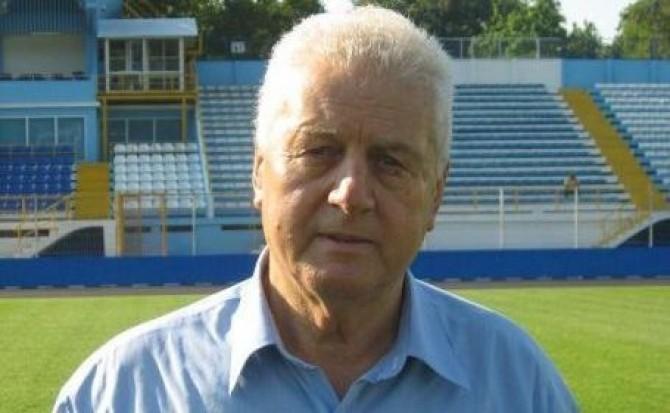 Nicolae Manea