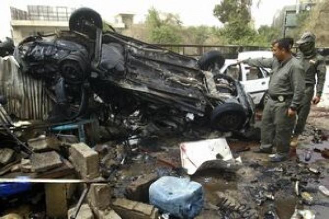 atentate irak