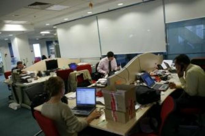 Birouri angajati