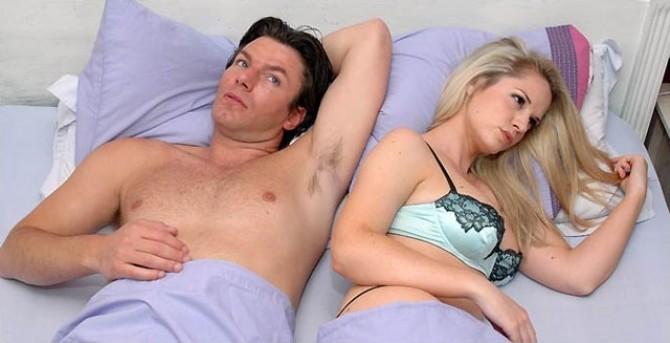cuplu, ejaculare precoce