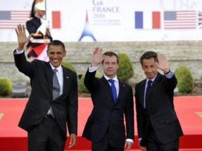 elita-politica-mondiala-reunita-deauville