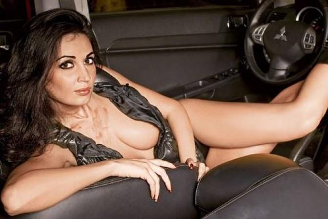 Nicoleta luciu porno