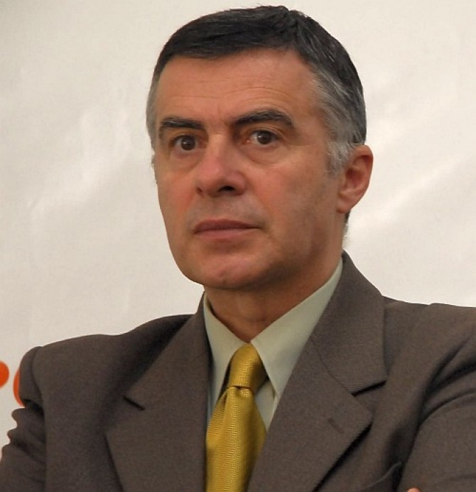 serban radulescu