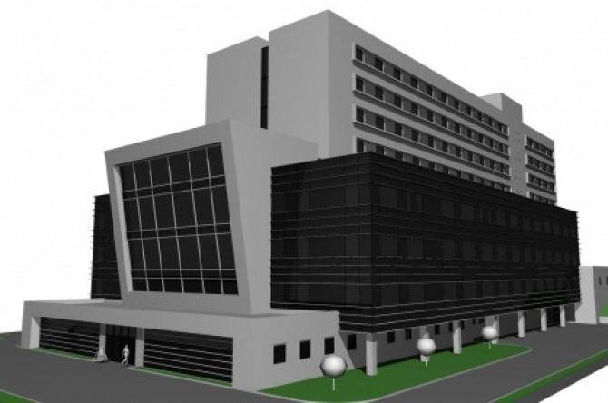 spital universitar privat cluj