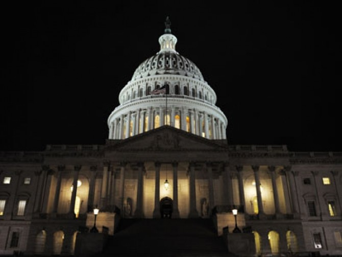 US-FINANCE-BAILOUT-CAPITOL