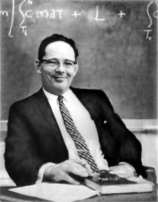 """Robert Ettinger, supranumit """"părintele criogeniei"""", a murit la ..."""