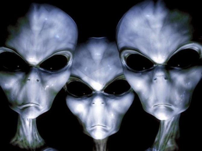extraterestri ne-ar putea ataca