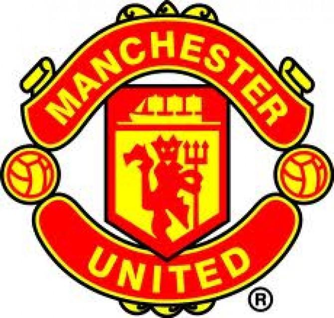 Manchester United la bursa