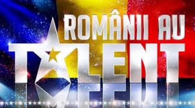 preselectii romanii au talent