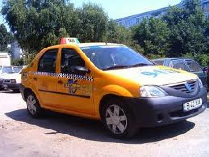 taximetrist batut
