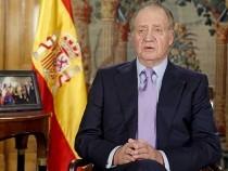 Regele Spaniei Juan Carlos