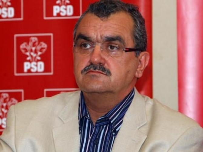CONSILIUL NATIONAL PSD - CONSTANTA