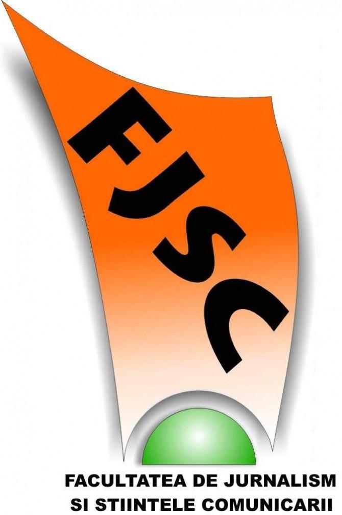 Image result for facultatea de jurnalism si stiintele comunicarii logo